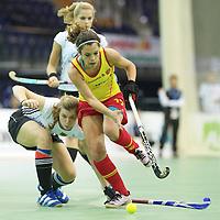 Germany v Spain women