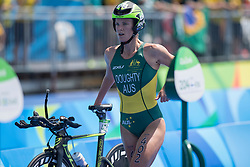 DOUGHTY Kate, AUS, Para-Triathlon, PT4 at Rio 2016 Paralympic Games, Brazil