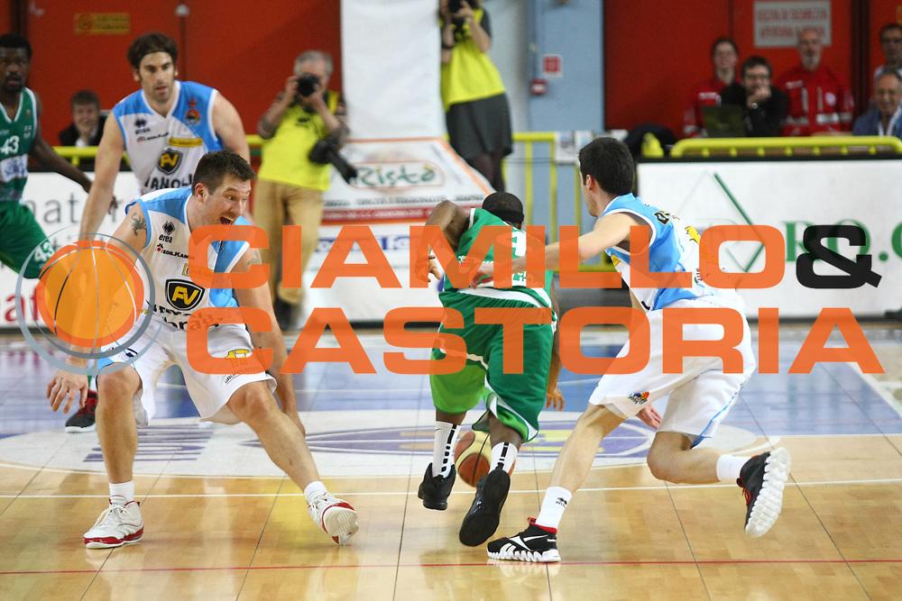 DESCRIZIONE : Cremona Lega A 2011-2012 Vanoli Braga Cremona Sidigas Avellino GIOCATORE : Marques Green SQUADRA : Sidigas Avellino DATA : 2012-04-26CATEGORIA : SPORT : Pallacanestro AUTORE : AGENZIA CIAMILLO & CASTORIA/G.Ciamillo