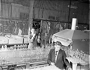 17/11/1952.11/17/1952.17 November 1952.Waterford Glass factory.  1