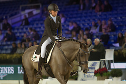 Cool Isabel, BEL, Freedom TC<br /> Jumping Mechelen 2017<br /> © Sharon Vandeput<br /> 27/12/17