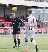 - Dunfermline Athletic v Dundee - SPFL Development League <br />  <br />  - &copy; David Young - www.davidyoungphoto.co.uk - email: davidyoungphoto@gmail.com