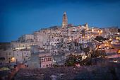 In love in Puglia, Italy
