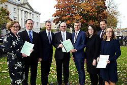 ECC Ireland and the Law Society hosts joint seminar on alternative dispute resolution.<br /> 
