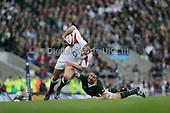 England v South Africa. 25-11-2006. Investec Challenge 2006