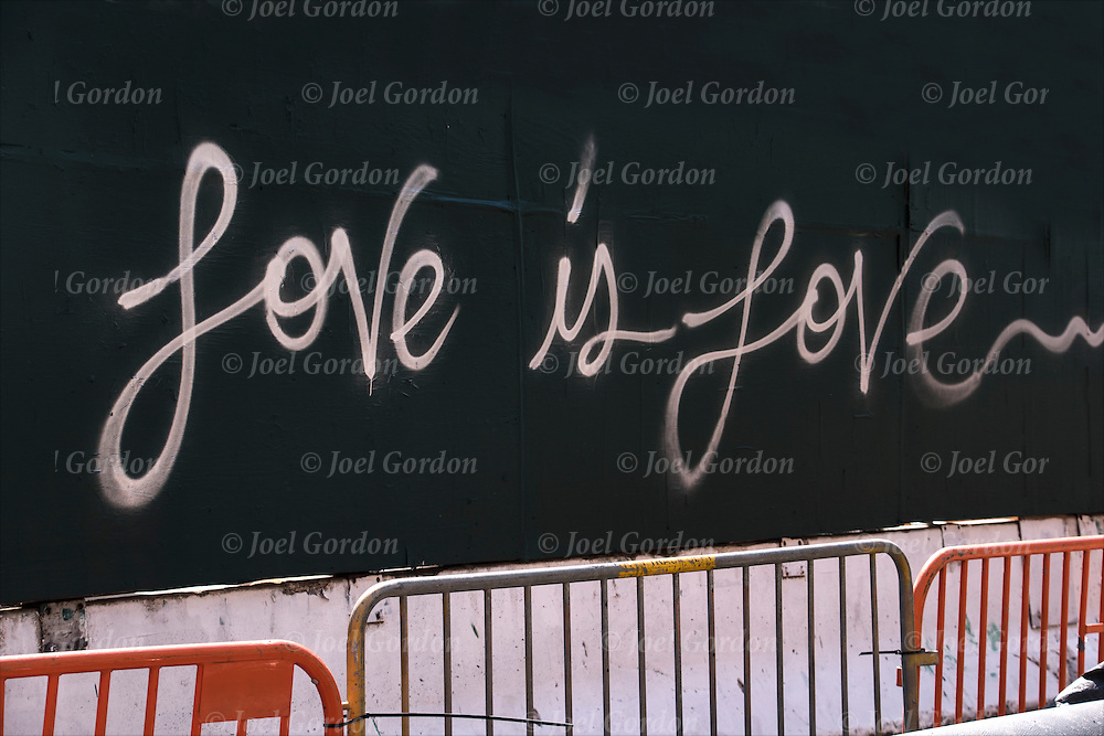 Public Art or Street Art  can be a powerful platform for reaching people in public spaces.<br />
