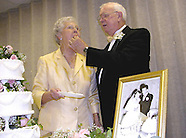 2002 - Bud & Marty's 50th Anniversary Renewal Ceremony