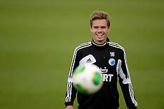 20130904 FC København træner