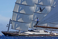 ST BARTH BUCKET REGATTA