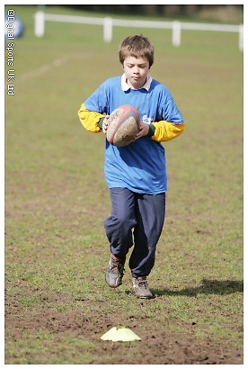 Premier Rugby Camp -Sale Sharks