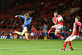 Charlton Athletic v Shrewsbury Town