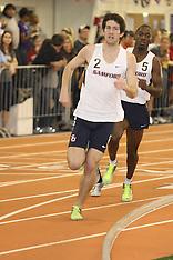 Men's 800 M Run