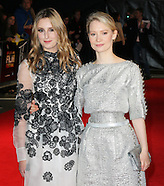 Madame Bovary - BFI London Film Festival official screening