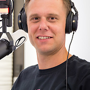 NLD/Amsterdam/20170202 - Armin van Buuren opent eigen A State Of Trance-radiostudio, Armin van Buuren