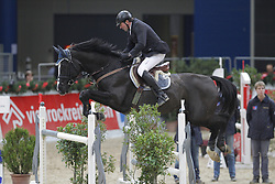 Peper, Jörg, Classic Cash<br /> Oldenburger Pferdetage 2012<br /> © www.sportfotos-lafrentz.de/ Stefan Lafrentz