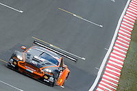 #6 Liam Griffin/Rory Butcher - Oman Racing Team, Aston Martin Vantage GT3, PRO/AM during second practice for the Avon Tyers British GT Championship as part of the British GT Championship at Oulton Park, Little Budworth, Cheshire, United Kingdom. April 04 2015. World Copyright Peter Taylor/PSP. Copy of publication required for printed pictures.  Every used picture is fee-liable.http://archive.petertaylor-photographic.co.uk