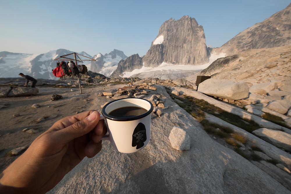 Arrowhead Coffee in the Bugbaoos