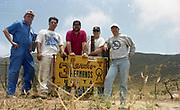 1997 Baja 5001997 Baja 500