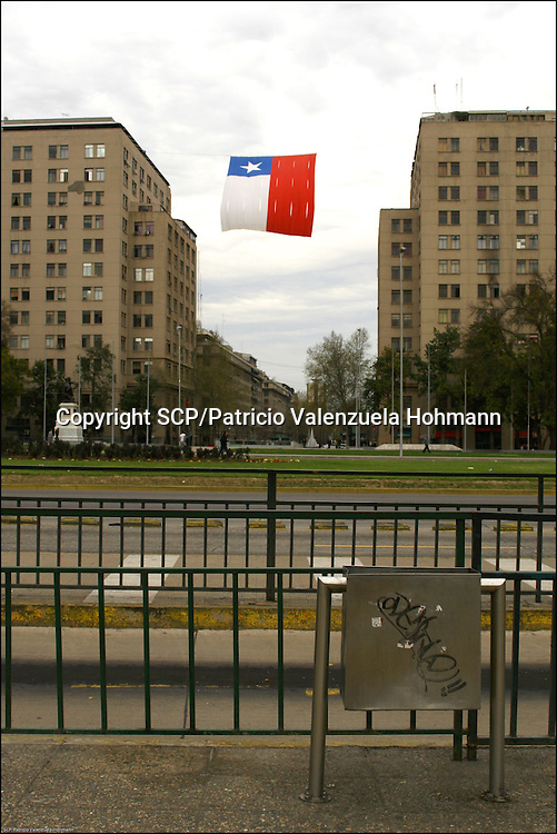 Funded in 1540 Santiago, Chile's capital has become a modern, industrial and commercial city.