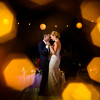 Stephanie & Jason's First Dance at the Now Amber Resort, Puerto Vallarta, Mexico. Photo by: Melissa Suneson.