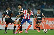 ISL M7 - Atletico de Kolkata v Delhi Dynamos FC