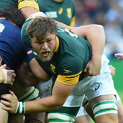 South Africa v USA | Rugby World Cup | 7 October 2015