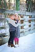 Valentines Logan & Hayden 2-2018