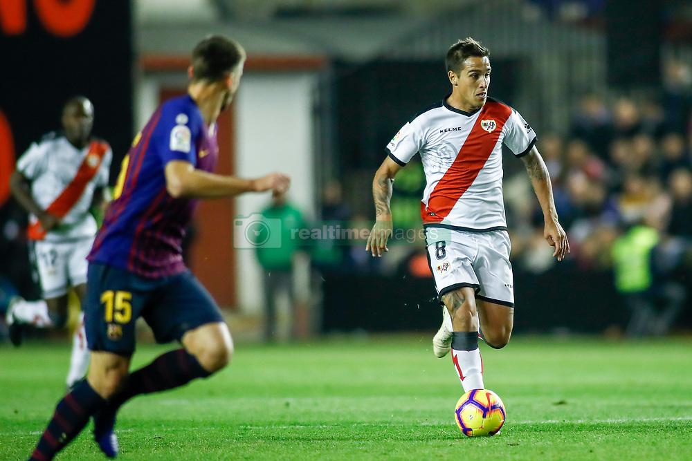 صور مباراة : رايو فاليكانو - برشلونة 2-3 ( 03-11-2018 )  20181103-zaa-a181-240