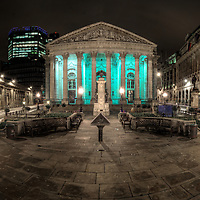 London Royal Exchange