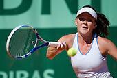 20110523 Agnieszka Radwanska, Roland Garros