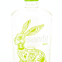 Suerte Tequila Blanco -- Image originally appeared in the Tequila Matchmaker: http://tequilamatchmaker.com