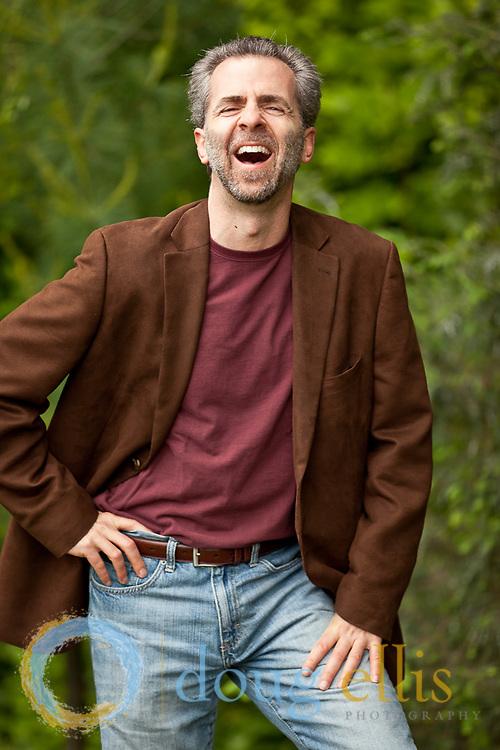 Ken Kesslin Portraits, Ashevill NC May 2011.