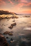 Pirate's Cove at Avila Beach San Luis Obispo