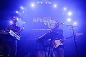 VÖK @ ICELAND AIRWAVES MUSIC FESTIVAL 2013, DAY 1