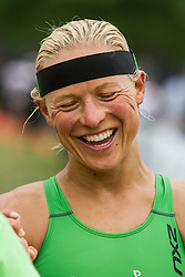 Anja Meichsner, female winner