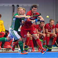 10 Ireland vs Belgium