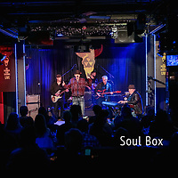 Soul Box - Extended Play Sessions 02-22-19