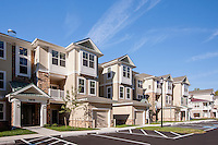 Architectural image of  the Reserve at Riverside Apartments by Jeffrey Sauers of Commercial Photographics