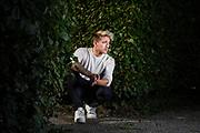 ENK&Ouml;PING 2017-09-25<br /> Artisten Danny Saucedo.<br /> Foto: Nils Petter Nilsson