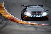 August 4-6, 2017: Lamborghini Super Trofeo at Road America. Juan Perez, DAC Motorsports, Lamborghini Palm Beach, Lamborghini Huracan LP620-2