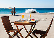 Kerzner Hotel in Los Cabos One and Only Palmilla, aerial photography by Francisco Estrada