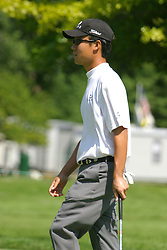 Kevin Na<br />