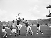 24.09.1961 All Ireland Minor Football Final [B945]