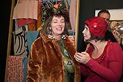 RACHEL KENYON,WILMA JOHNSON, Neo Naturist Christmas event , Studio Voltaire Gallery shop, Cork St.   20 November 2019
