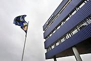 Nederland, Nijmegen, 5-3-2012Het politiebureau van het korps Gelderland Zuid.Hoofdbureau van politie.Foto: Flip Franssen/Hollandse Hoogte