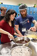 Wildflower Baking Workshop