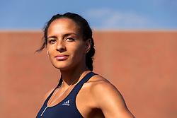 Brenna Detra workout