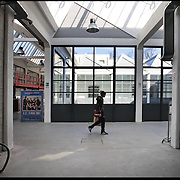 Il Cineporto di Torino è nato dal recupero dell'ex cotonificio Cologno di via Cagliari. La cittadella del cinema ospita gli uffici della Film Commission e gli spazi di servizio per ospitare fino a 5 produzioni in contemporanea.