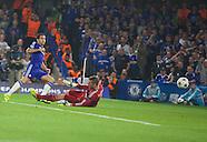 Chelsea v FC Schalke 04 170914
