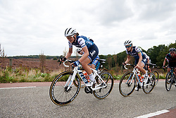 Elisa Longo Borghini (ITA) at Boels Ladies Tour 2019 - Stage 5, a 154.8 km road race from Nijmegen to Arnhem, Netherlands on September 8, 2019. Photo by Sean Robinson/velofocus.com